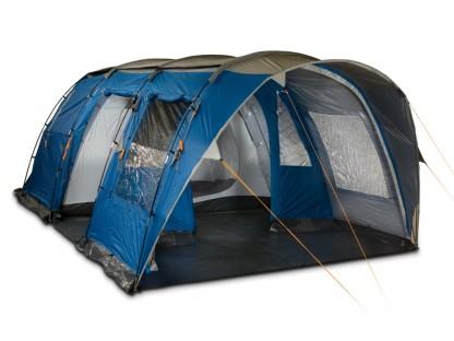 Bertoni Comet 4 Tenda a Igloo