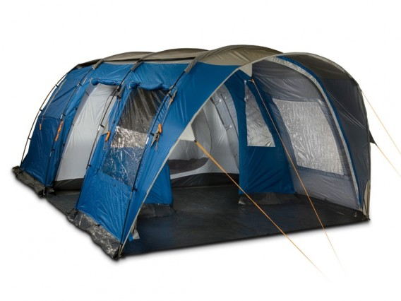 Bertoni Comet 6 Tenda a Igloo