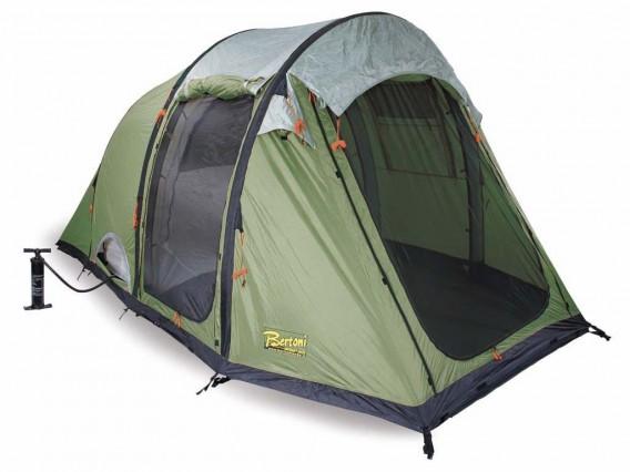Bertoni Smart 3 AIR Tenda da Campeggio Automatica - Bertoni Tende ...