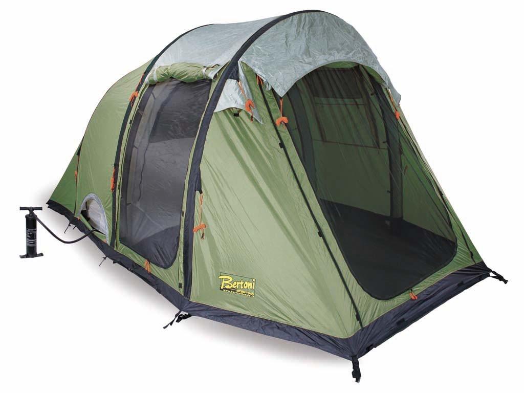 Bertoni Smart 5 Air Tenda Da Campeggio Automatica Bertoni Tende