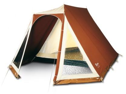 Bertoni Alaska 200 Tenda da Campeggio Canadese