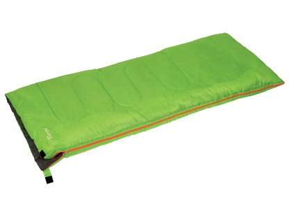 Bertoni Easy nylon apple Sacco Letto