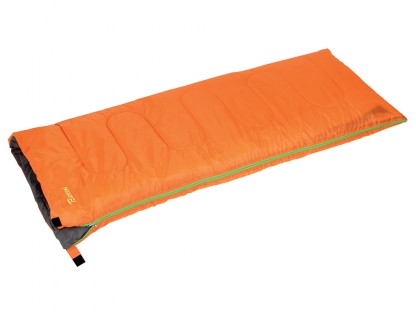 Bertoni Easy cotton orange Sacco Letto