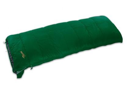 Bertoni Eco cotton verde Sacco Letto