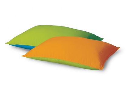 Bertoni Camp Pillow Orange Sacco Letto