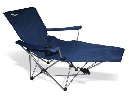 Bertoni Relax Ombrello Sedia da Campeggio