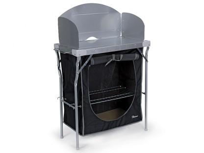 Bertoni Cucina 68 black Mobiletto