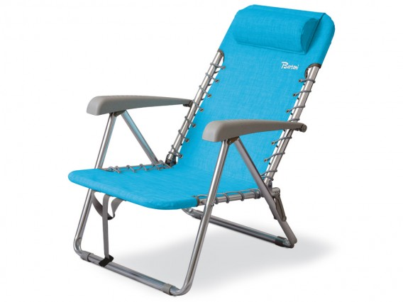 Bertoni Sol light blue Spiaggina