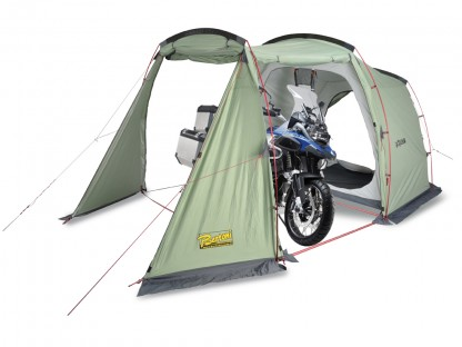 Bertoni Biker Tenda a Igloo