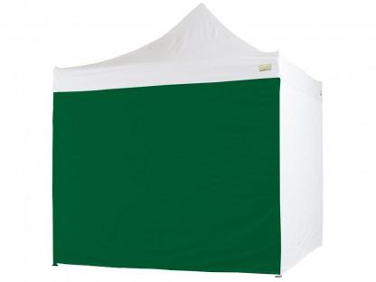 Laterale Verde per Gazebo Bertoni 2 mt. serie Piramide