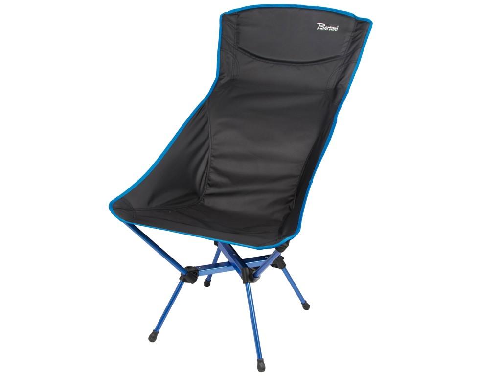 Extraíble Silla Bertoni Compact Extra De Camping Light Hen037 29IWDHE