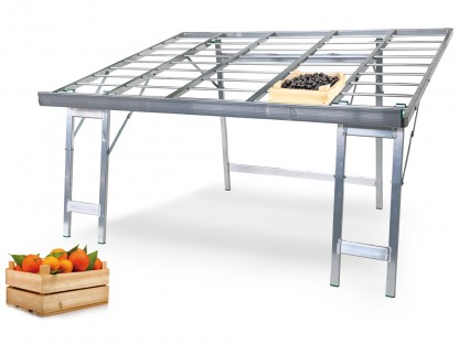 Bertoni Banco Fruit per Gazebo