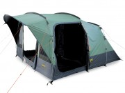 Bertoni Globo 4 VIP BLACK Tenda a Igloo