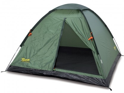 Bertoni Ronda 3 Tenda a Igloo