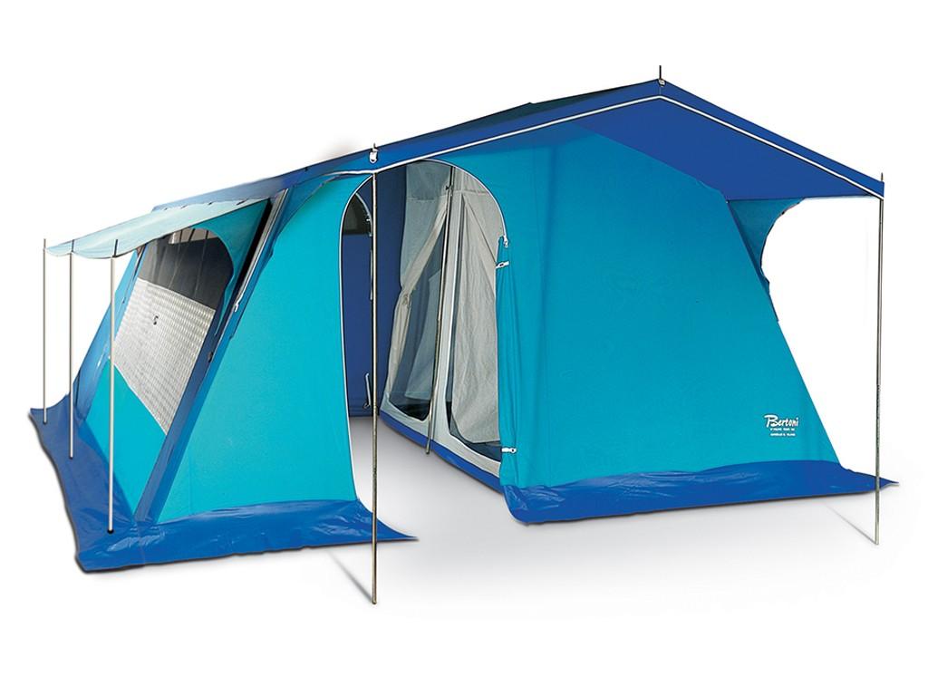 Quali sono le migliori tende da campeggio for Quali sono le dimensioni di un garage per auto