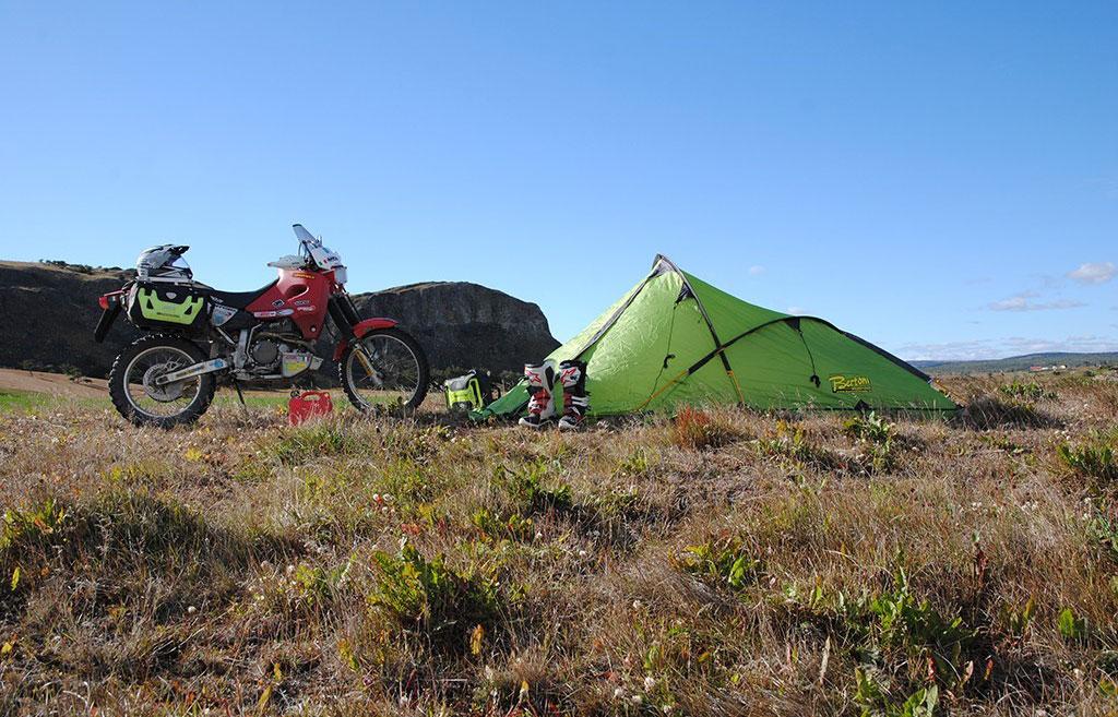 Tende da campeggio stagioni per le tue vacanze ad alta quota